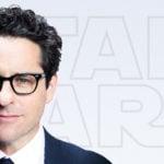 J.J. Abrams Returning to Write and Direct Star Wars Episode IX