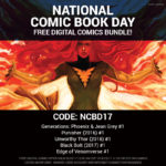 Marvel Celebrates National Comic Book Day with Free Comics