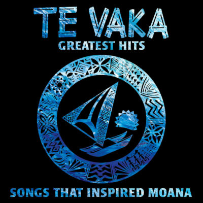 Te Vaka's Greatest Hits