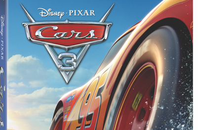 """Cars 3"" Coming to Blu-Ray November 7"