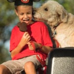 Walt Disney World Extends Dog-Friendly Hotel Pilot Program