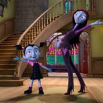 Vampirina Coming to DVD