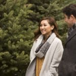 "Freeform Debuting Christmas Movie ""Angry Angel"" with Brenda Song"
