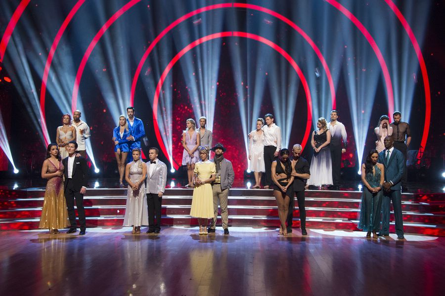 Disney Night Returning to Dancing with the Stars