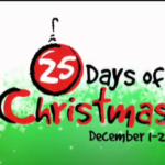 "Disney & ABC is Expanding ""25 Days of Christmas"" Beyond Freeform"