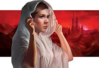 "Book Review: ""Leia — Princess of Alderaan"""