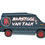 ESPN Cancels Barstool Van Talk After One Airing