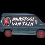 ESPN Launching Barstool Van Talk on October 17