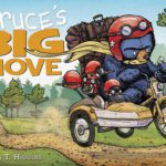Children's Book Review: Bruce's Big Move