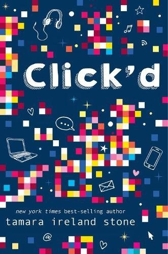 Book Review: Click'd