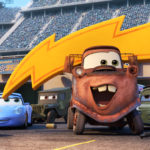 "Interview: ""Cars 3"" Producer Kevin Reher"