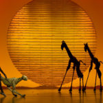 The Lion King Celebrating 20 Years with Free Show