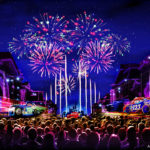 """New Details of Pixar Fest Announced Including """"Together Forever"""" Fireworks Spectacular"""