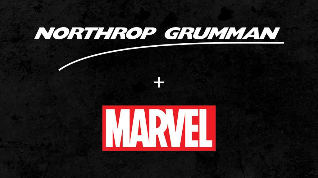 Marvel abruptly cancels partnership with defense contractor Northrop Grumman