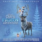 Disney Teases Four Songs from Olaf's Frozen Adventure