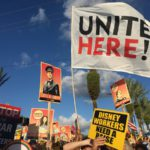 Disney World and Largest Union Group Extend Contract