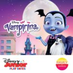 "Disney Junior Partners with Simon Malls for ""Play Dates"""