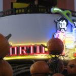 Tortilla Jo's at Downtown Disney Celebrates Dia De Los Muertos