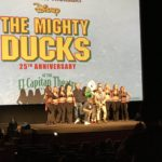 """The Mighty Ducks"" Celebrates 25 Years with El Capitan Throwback Screening"