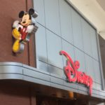 The Best Store of All: Finding the Disney Store