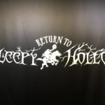 Return To Sleepy Hollow At Disney's Fort Wilderness