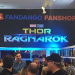 "Marvel's ""Thor: Ragnarok"" Inspires L.A. Art Showcase"