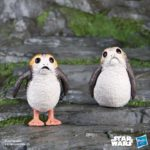 Hasbro Reveals Porgs and Black Knight Figures in London