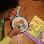 "Book Review: ""Cookiesaurus Rex"""