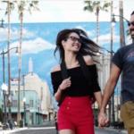 John Stamos and Caitlin McHugh Get Engaged at Disneyland