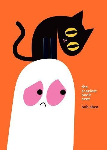 Children's Book Review: The Scariest Book Ever
