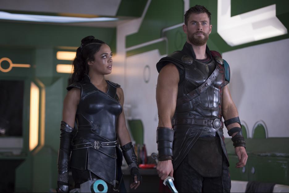 Thor: Ragnarok Premiere Live Blog