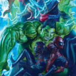 "Comic Review: ""Avengers #672"""