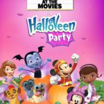Event Review: Disney Junior at the Movies – HalloVeen Party!