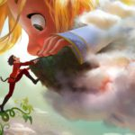 "Disney Halts Active Development on ""Gigantic"""