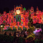 "Disneyland to Add FastPass, MaxPass for ""it's a small world"" Holiday"