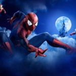 Marvel Summer of Super Heroes Coming to Disneyland Paris