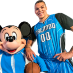 Get Free Orlando Magic Jersey with Annual Pass Purchases or Renewals