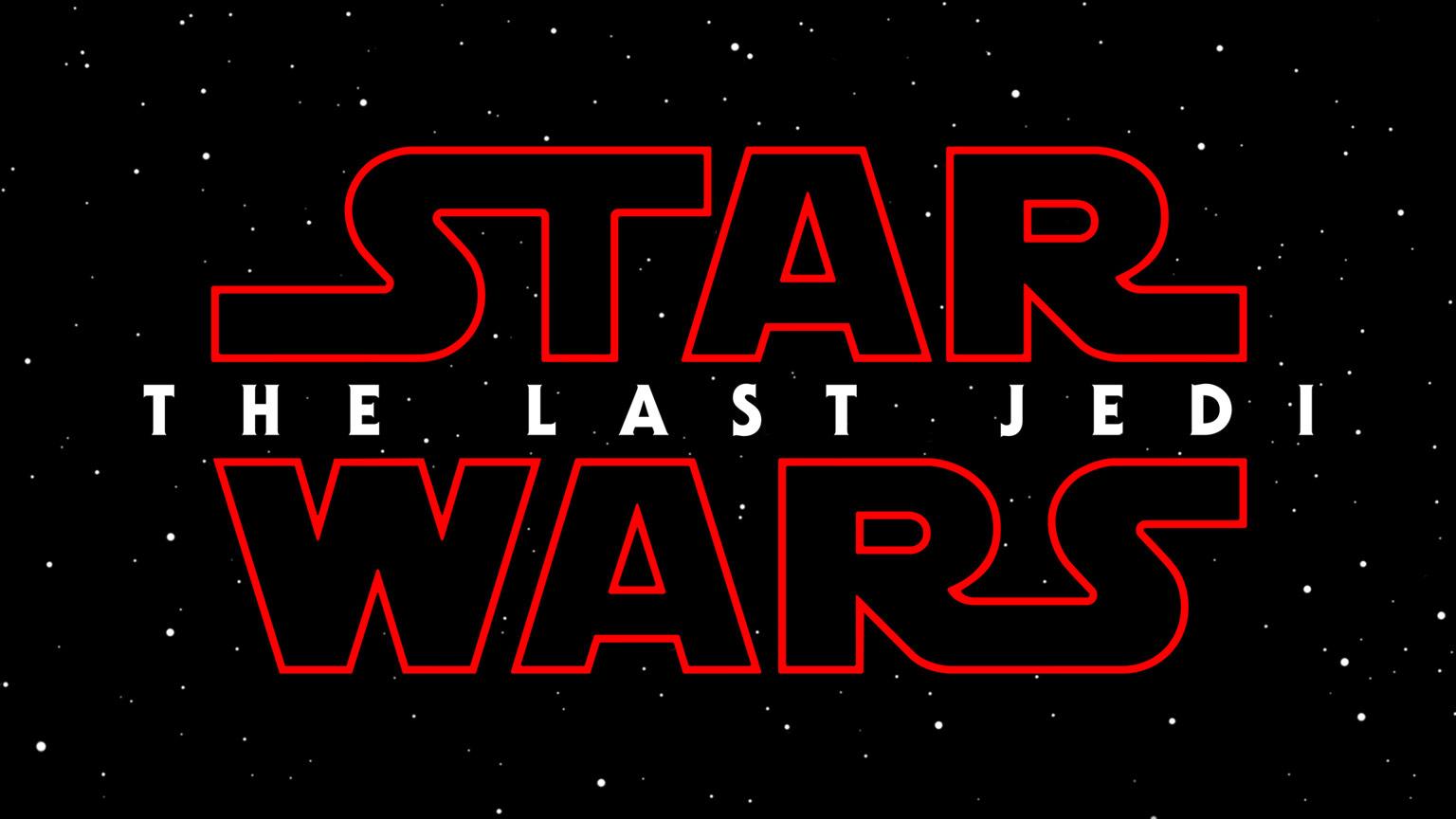 """Live Blog: """"The Last Jedi"""" Red Carpet Premiere"""