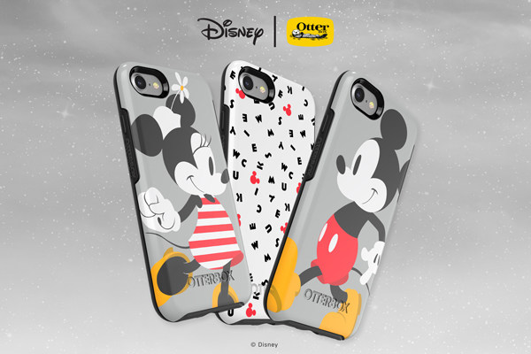 on sale d4aef d21ce OtterBox Becomes Official Protective Case of Disney Parks ...