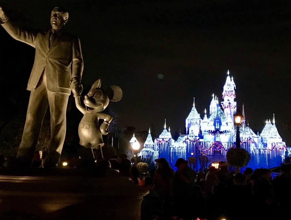 Disneyland Resort Update — The Holidays Begin Here!