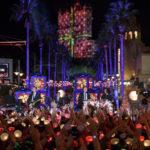 ABC Previews Disney Parks Magical Holiday Celebration