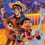 "Disney Twenty-Three Winter 2017 Issue to Feature Pixar's ""Coco"""