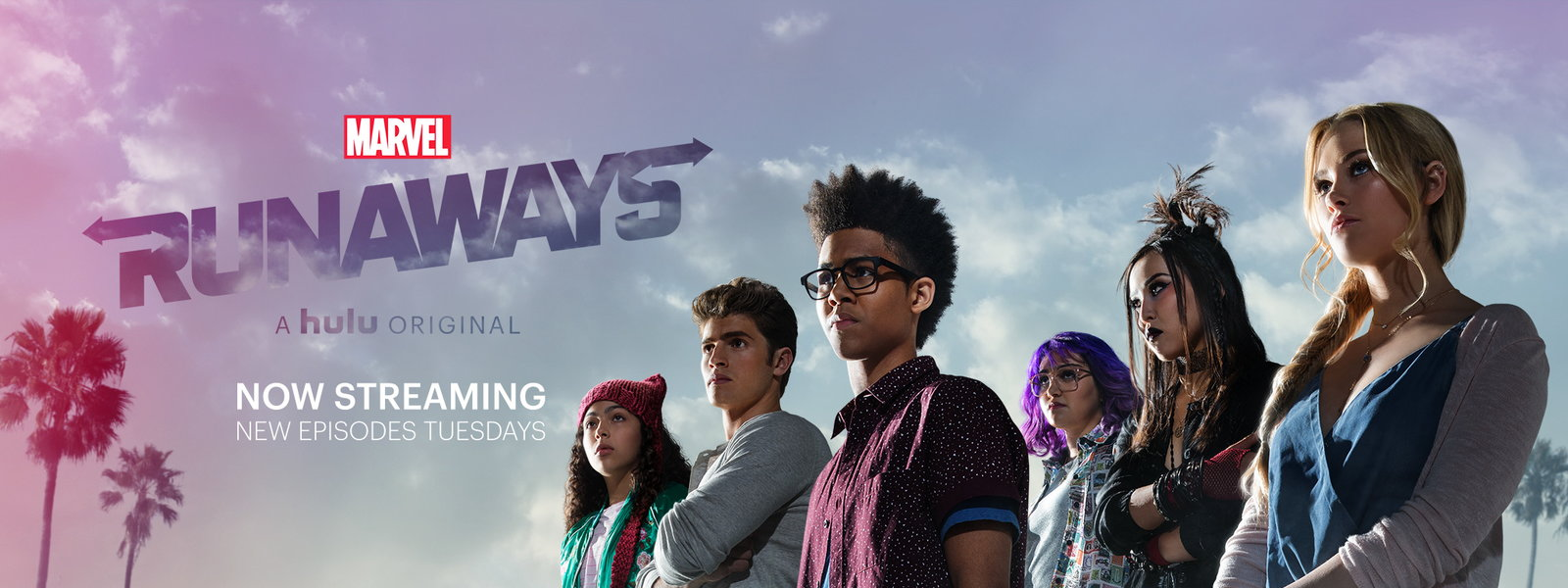 "TV Review: ""Marvel's Runaways"" on Hulu"