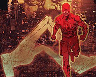 """Comic Review: """"Daredevil #595"""""""