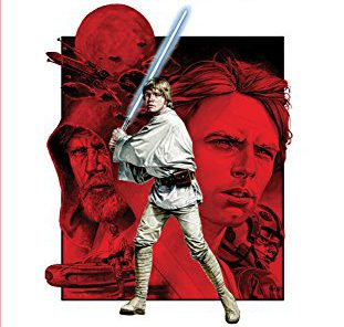 "Book Review (and Reckless ""The Last Jedi"" Speculation): ""The Legends of Luke Skywalker"""