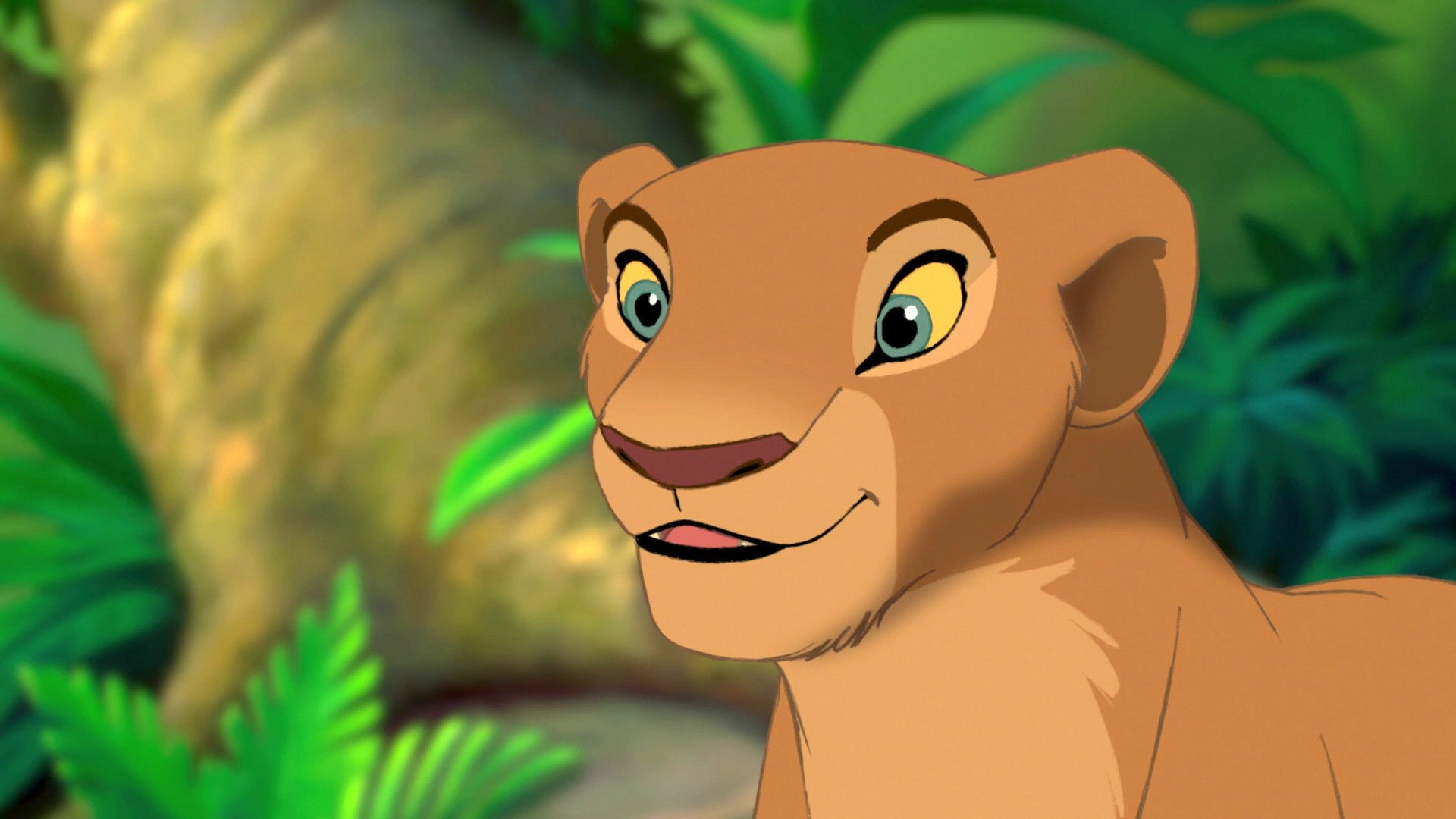 "Disney Confirms Full ""Lion King"" Cast Including Beyoncé"