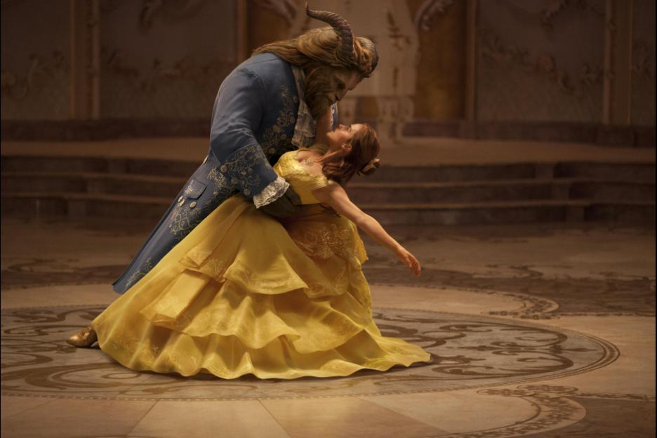 Beauty and the Beast Returning to Theaters in NY and LA