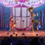 "Pixar's ""Coco"" Helps Kick Off Grammy Music Education Coalition"
