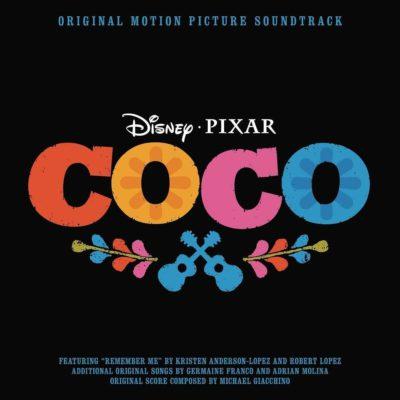 Soundtrack Review: