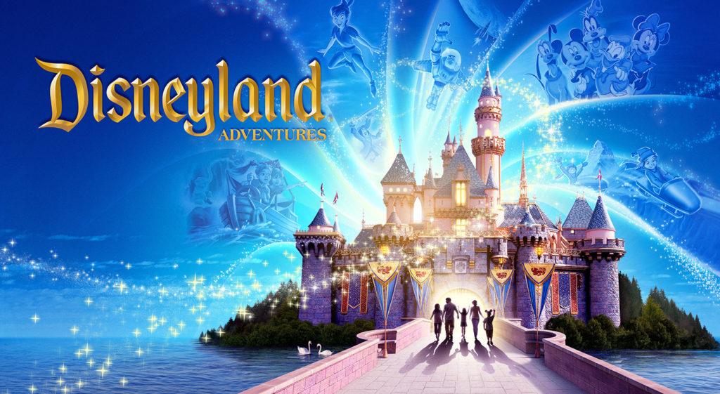 "Game Review: ""Disneyland Adventures"" and ""Rush: A Disney Pixar Adventure"" in 4K - LaughingPlace.com"